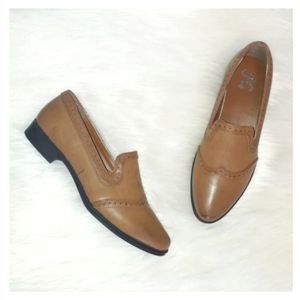 Shoes - Chic Woman Oxford Shoes